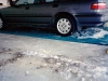 Protect Garage Flooring from Snow and Salt